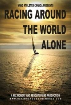 Película: Racing Around the World Alone