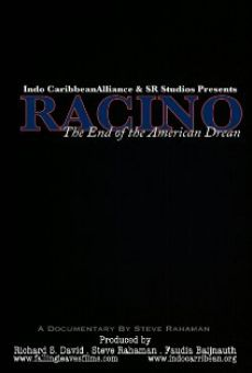 Racino: The End of the American Dream