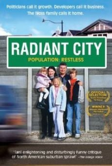 Radiant City on-line gratuito
