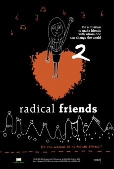 Radical Friends en ligne gratuit