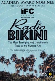 Radio Bikini on-line gratuito