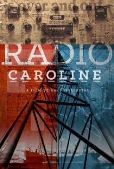 Radio Caroline online free