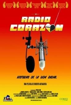 Ver película Radio Corazón