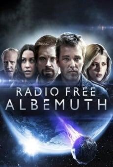 Radio Free Albemuth on-line gratuito