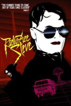 Radio Free Steve