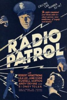 Radio Patrol on-line gratuito