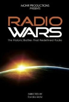 Radio Wars on-line gratuito