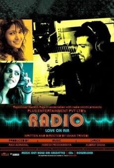 Ver película Radio