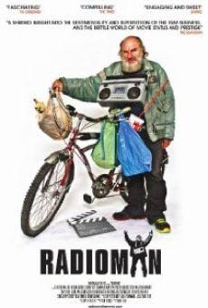 Watch Radioman online stream