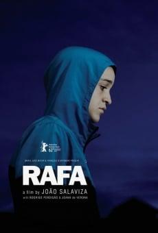 Película: Rafa