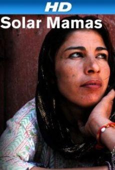 Rafea: Solar Mama online