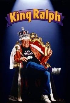 Rafi, un rey de peso online