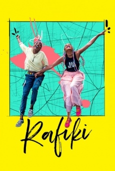 Rafiki online streaming