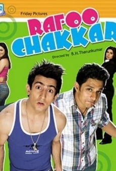 Ver película Rafoo Chakkar