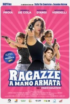 Ver película Ragazze a mano armata