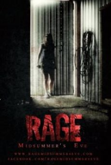 Película: Rage: Midsummer's Eve