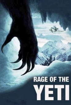 Ver película Rage of the Yeti