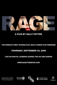 Rage on-line gratuito