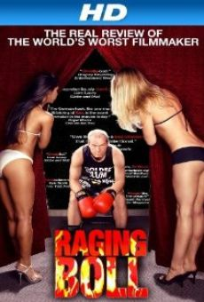 Watch Raging Boll online stream