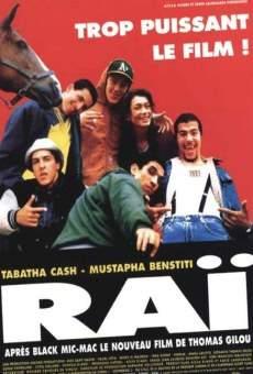 Ver película Rai