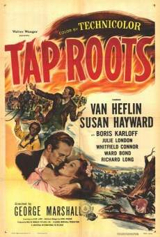 Tap Roots on-line gratuito