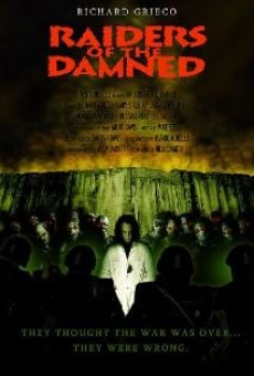 Raiders of the Damned online kostenlos