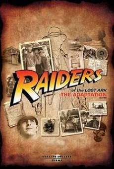 Ver película Raiders of the Lost Ark: The Adaptation