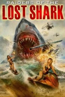 Ver película Raiders of the Lost Shark