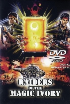 Ver película Raiders of the Magic Ivory