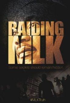 Raiding MLK online