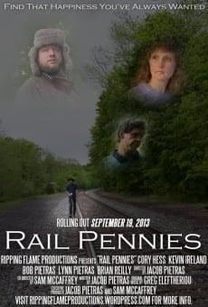 Ver película Centavos de ferrocarril