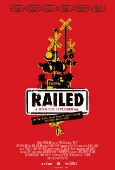 Watch Railed online stream