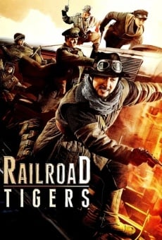 Railroad Tigers on-line gratuito
