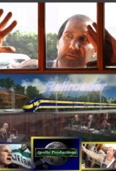 Railroader online