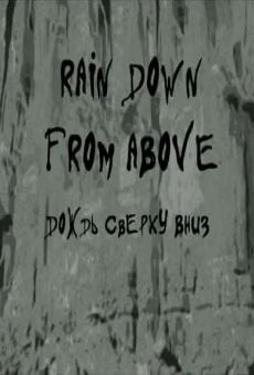 Ver película Rain Down From Above