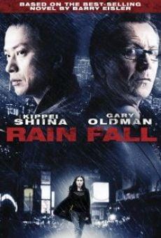 Ver película Rain Fall