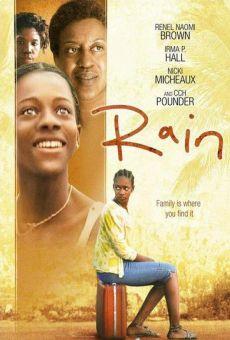 Ver película Rain