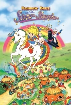 Rainbow Brite and the Star Stealer on-line gratuito