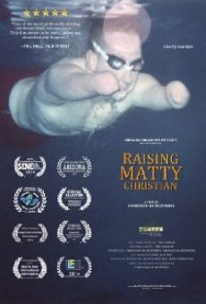 Watch Raising Matty Christian online stream
