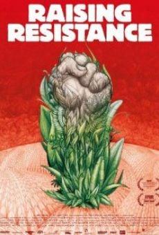 Ver película Raising Resistance