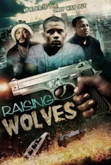 Watch Raising Wolves online stream