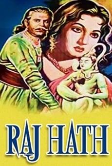 Ver película Raj Hath