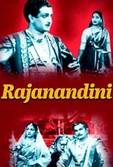 Ver película Raja Nandini