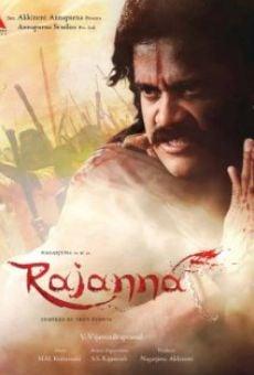 Ver película Rajanna