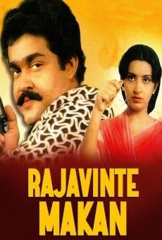 Ver película Rajavinte Makan