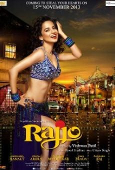 Rajjo on-line gratuito