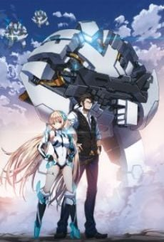 Película: Rakuen Tsuiho: Expelled from Paradise
