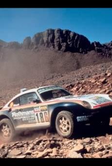 Rallye Paris - Dakar