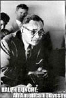 Ralph Bunche: An American Odyssey on-line gratuito