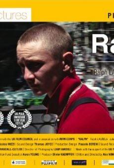 Ver película Ralph